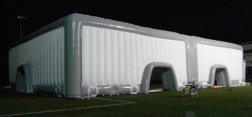 20x30m Cube - Evenement Tent